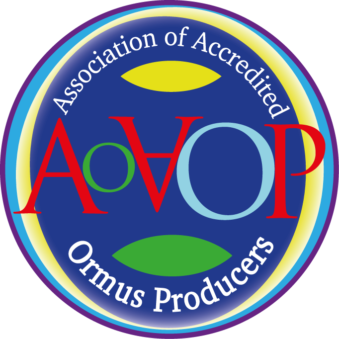 The Association of Accredited Ormus Producers (AoAOP): Ormus Mineral